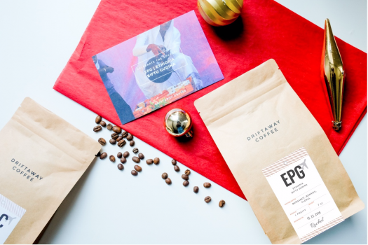 Driftaway Coffee Black Friday Sale – Save Up to 25% Off!