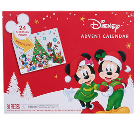 Disney Mickey Mouse Advent Calendar - Today Only Save $10!