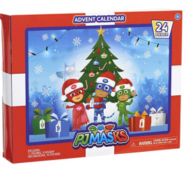 PJ Masks Advent Calendar - Now Just $9.99