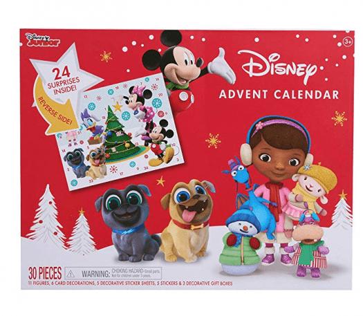Disney Jr. Advent Calendar – Today Only Save $10!
