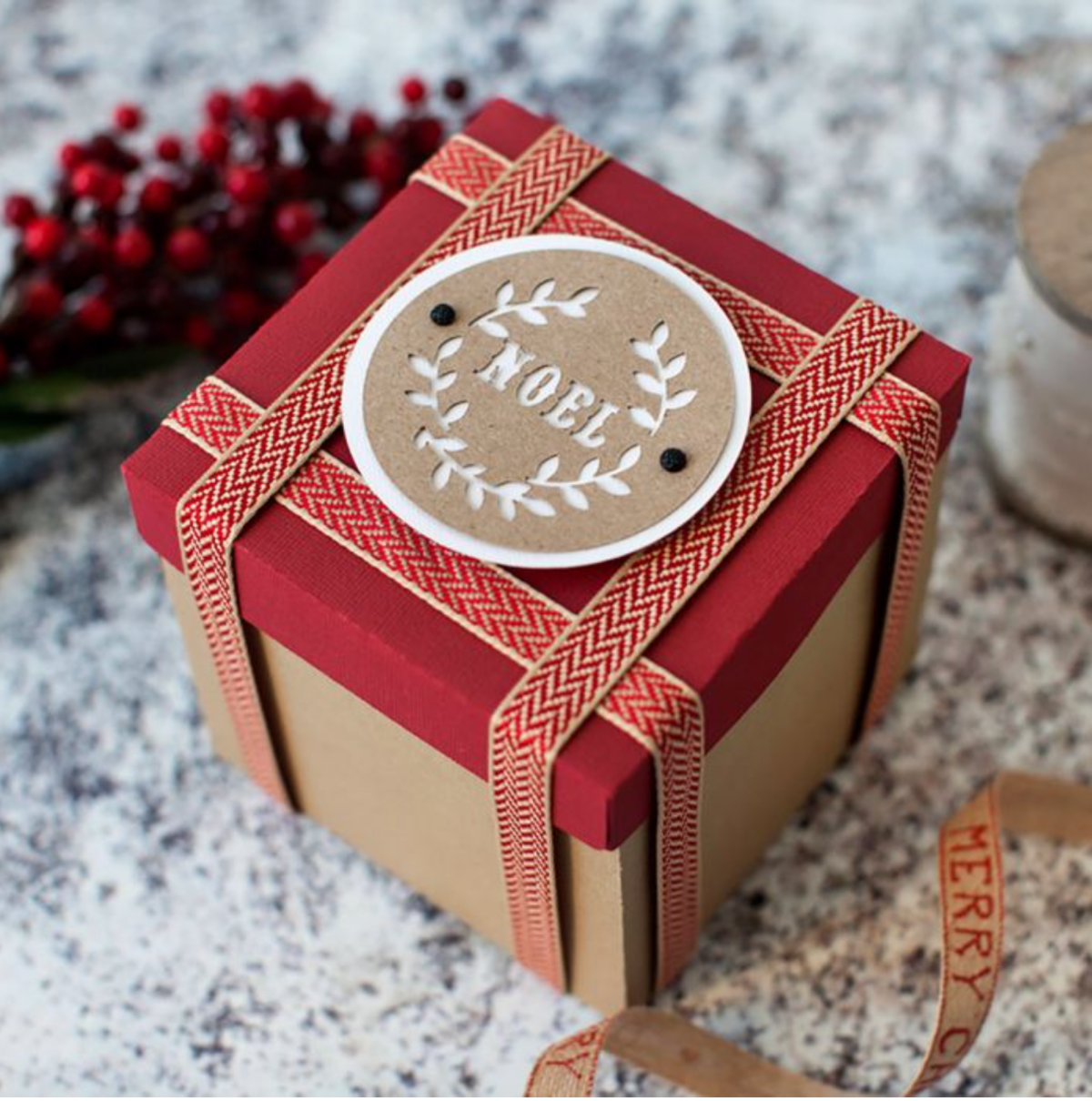 Cricut Giftery Digital Mystery Box – On Sale Now + Coupon Code