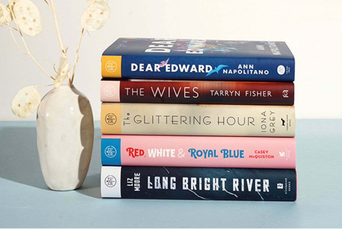 Book of the Month February 2020 Reveal + Selection Time + Coupon Code