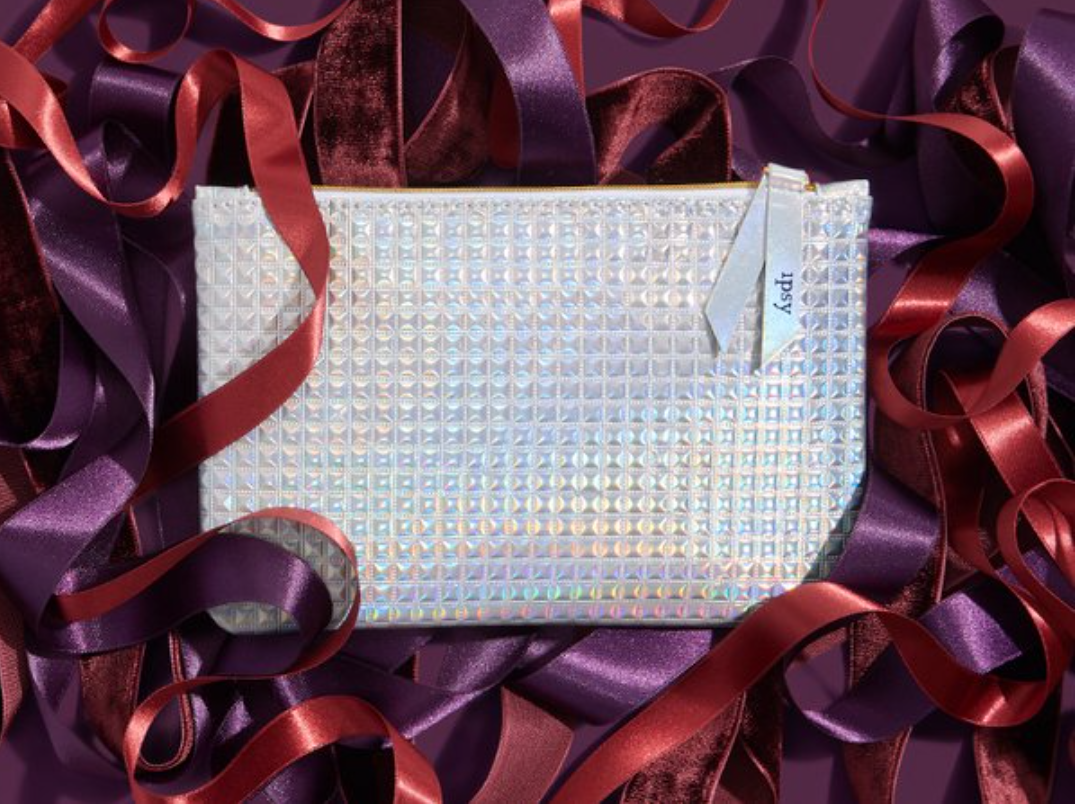 Last Chance! Ipsy Black Friday Limited Edition Mystery Bag!