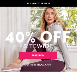 Ellie Early Black Friday Coupon Code - Save 40% Off Your First Month + Shop Orders