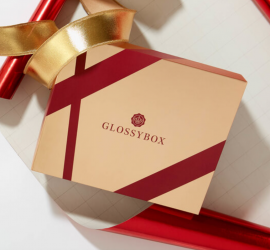 December 2019 GLOSSYBOX Spoiler #1 + Coupon Code!
