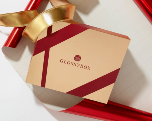 GLOSSYBOX Coupon Code – 20% Off 12-Month Subscription