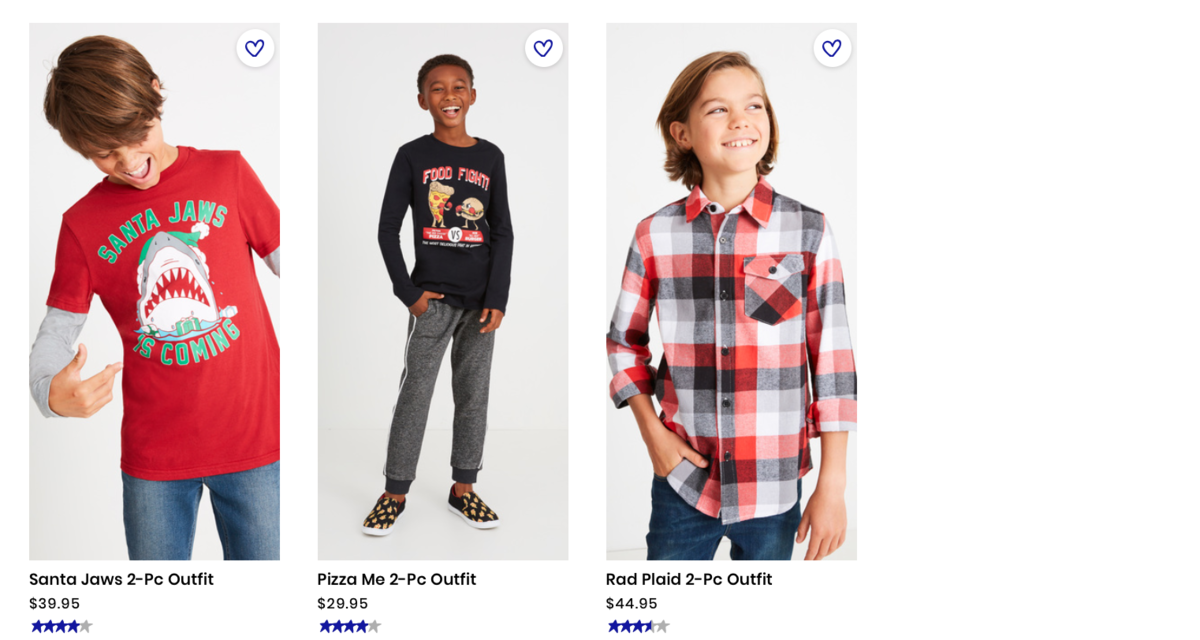 December 2019 FabKids Selection Time + New Subscriber Offer
