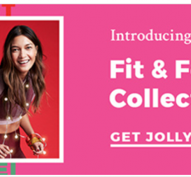 Fabletics December 2019 Selection Time + 2 for $24 Leggings Offer & Cyber Monday Deals