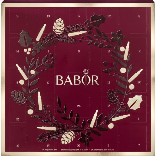 BABOR Ampoule Advent Calendar – On Sale Now!
