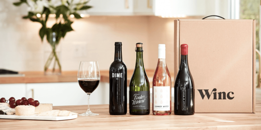 Winc Green Monday Sale – Save 40% Off First Month!