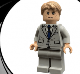 Brick Loot December 2019 Theme Reveal Spoiler!