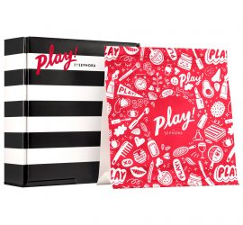 Sephora Play! $10 Past Box Sale!