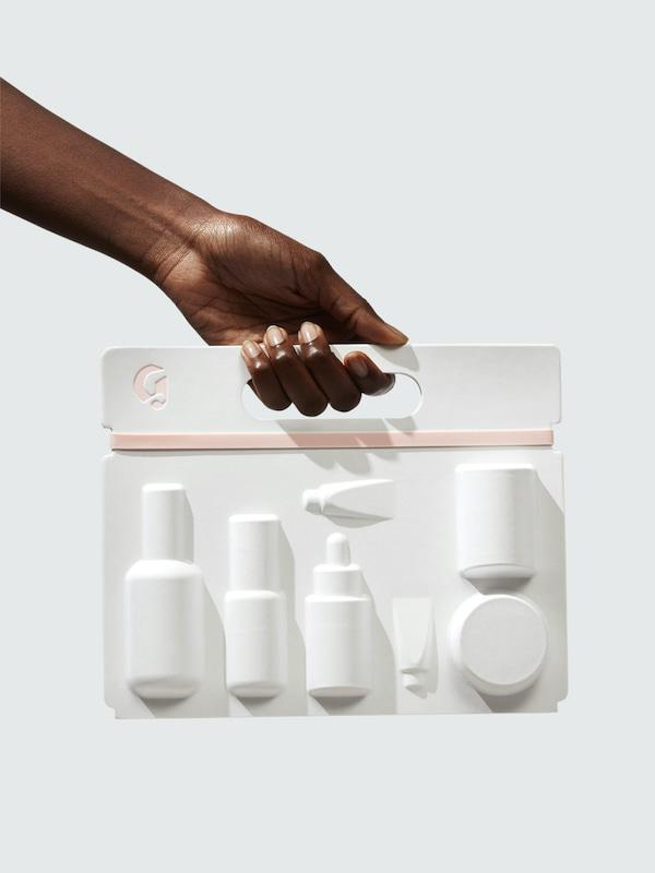 Glossier The Skincare Edit – On Sale Now!