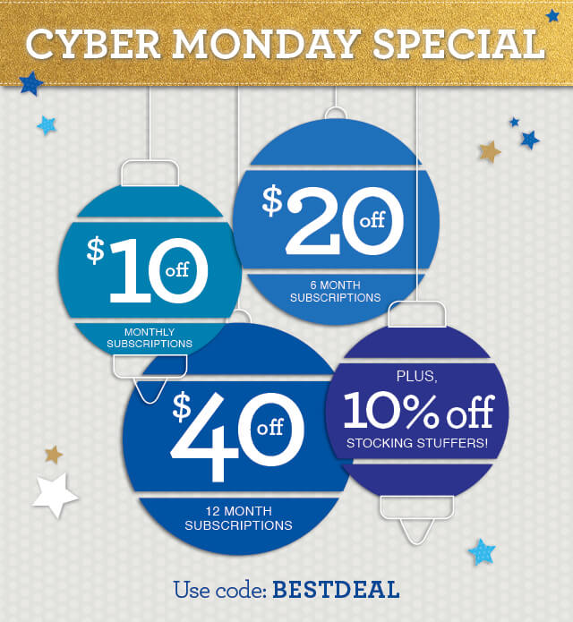 Little Passports Cyber Monday Sale – Save Up to $40 Off!