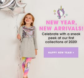 January 2020 FabKids Selection Time + New Subscriber Offer