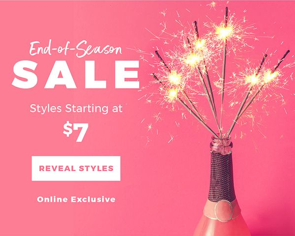 Fabletics End of Season Sale – Styles Start at Just $7!