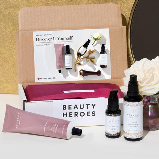 Beauty Heroes January 2020 Reveal!