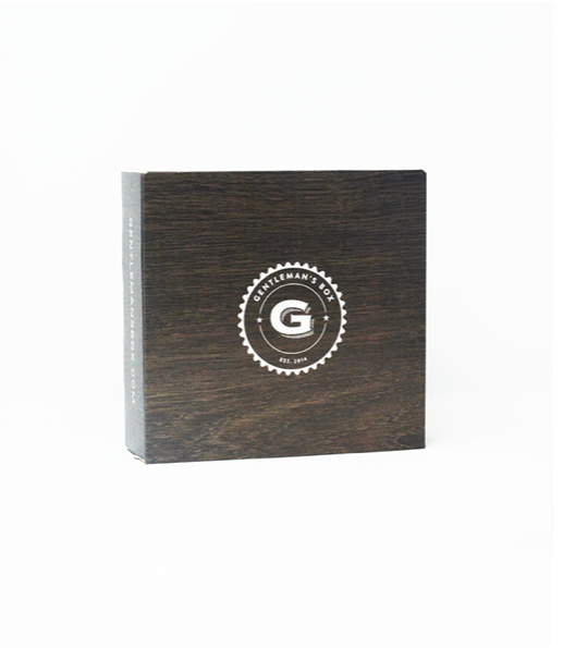 Gentleman's Box 12 Days of Christmas Deal – 50% off Mystery Boxes