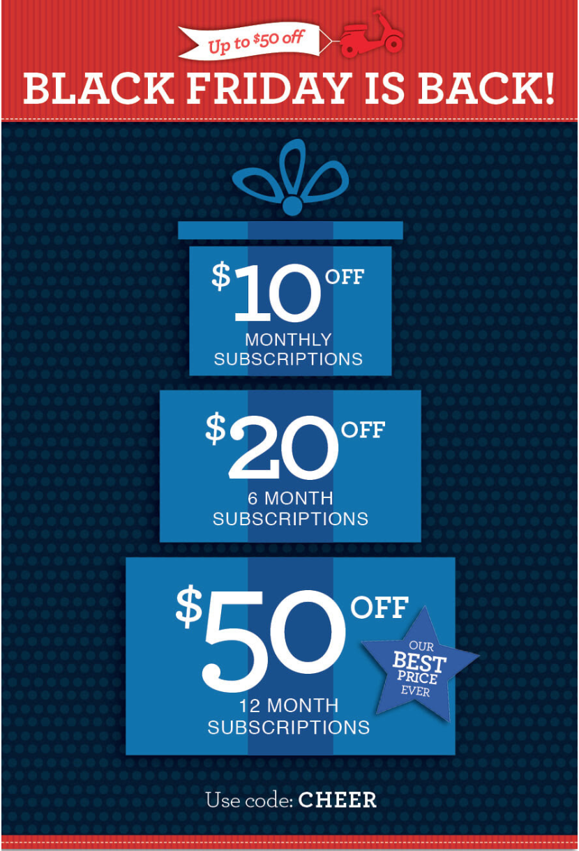 Little Passports Holiday Sale – Save Up to $40 Off!