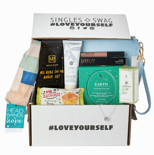 SinglesSwag 40% Off Coupon Code + Full April Spoilers