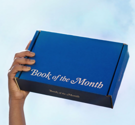 Book of the Month January 2020 Reveal + Selection Time + Coupon Code