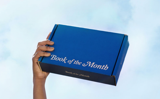 Book of the Month May 2020 Reveal + Selection Time + Coupon Code