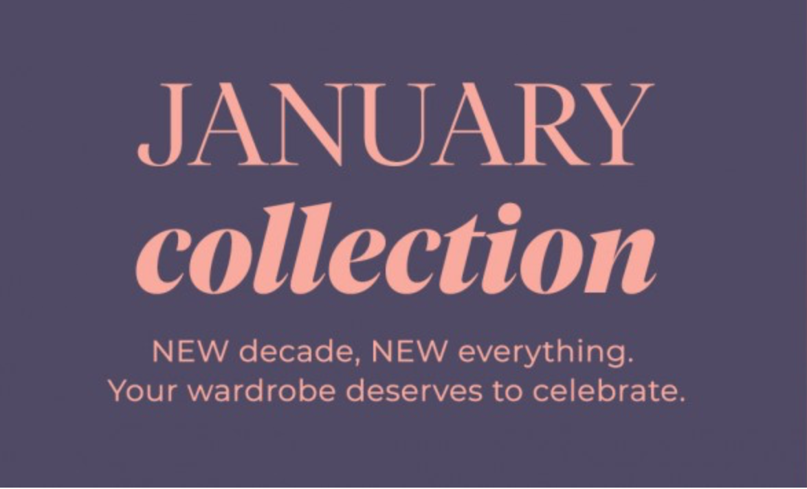 Adore Me January 2020 Selection Window Open + Coupon Code!