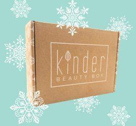 Kinder Beauty Box January 2020 FULL Spoilers