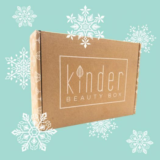 Kinder Beauty Box August 2020 FULL Spoilers