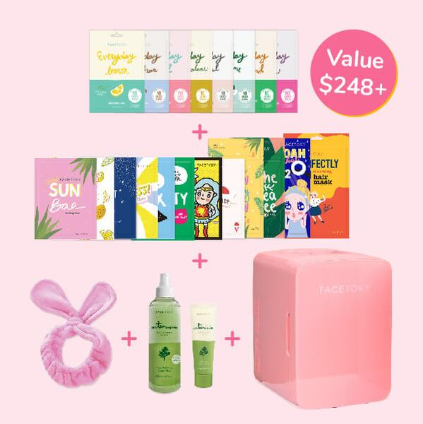 FaceTory Ultimate Story Collection – On Sale Now!