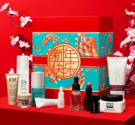 lookfantastic Chinese New Year Limited Edition Beauty Box - On Sale Now!