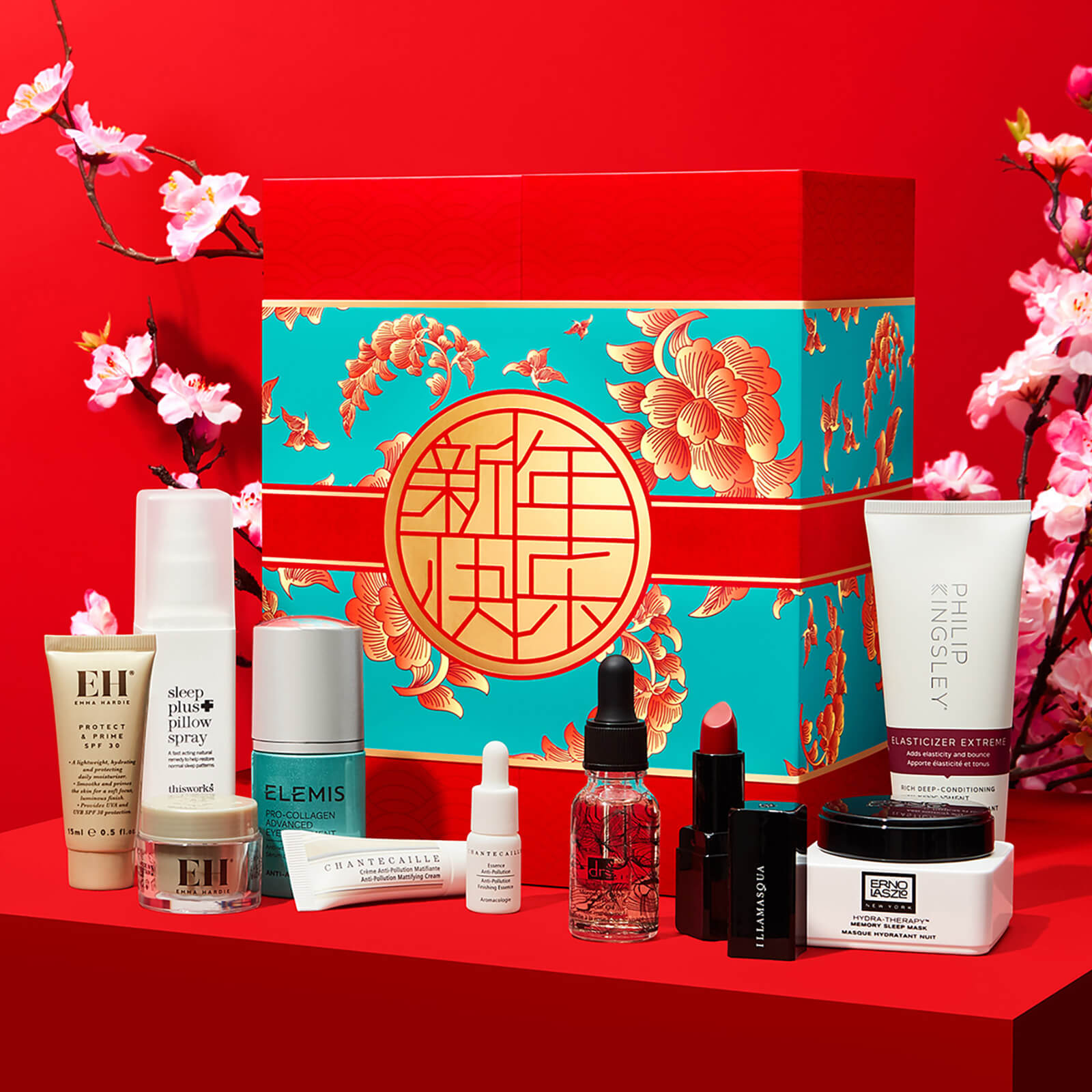 lookfantastic Japan Limited Edition Beauty Box – On Sale Now + Free Gift