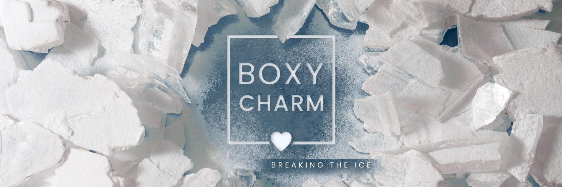 BOXYCHARM January 2020 FULL Spoilers!