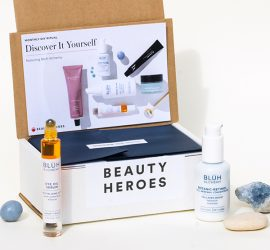 Beauty Heroes February 2020 Reveal!