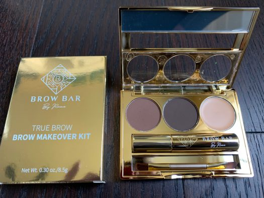 BOXYCHARM Subscription Review - December 2019 + Free Gift Coupon Code