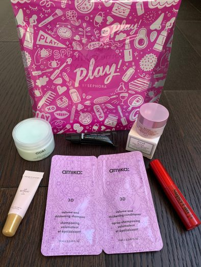 Play! by Sephora Review – December 2019