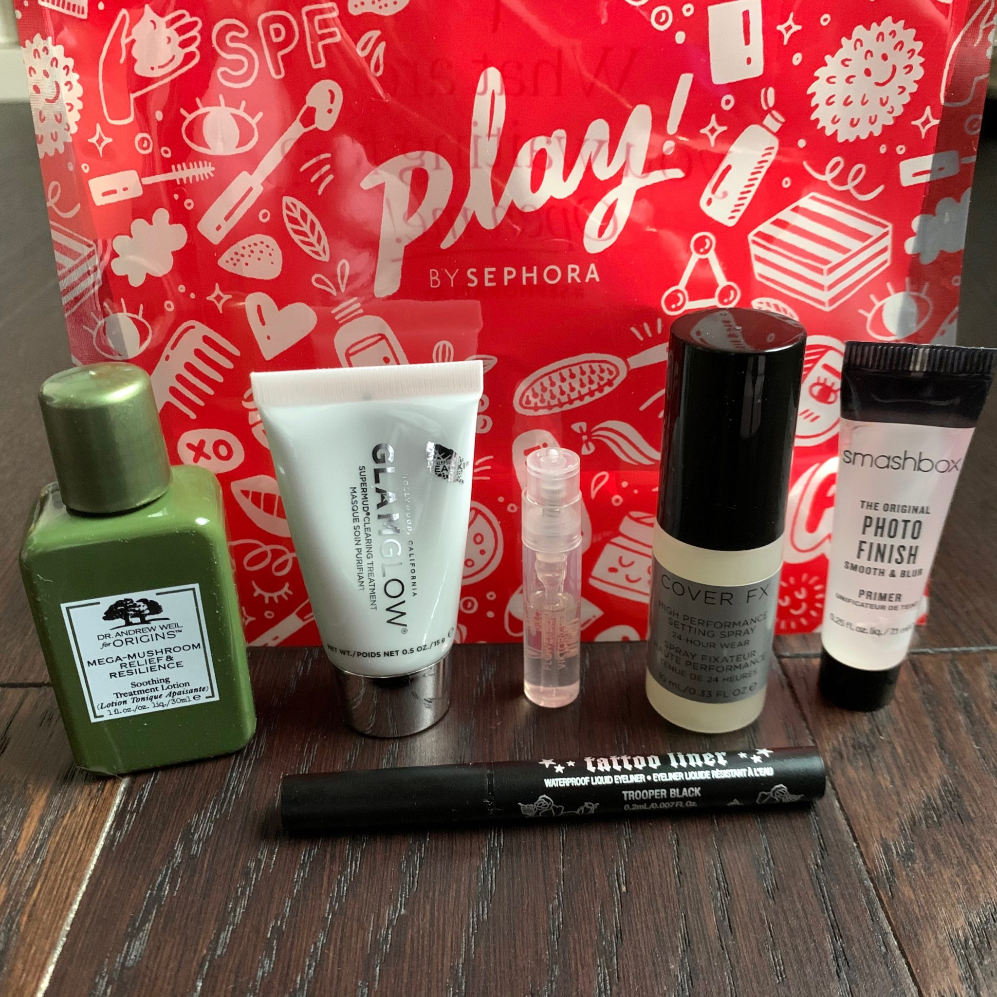 Play! by Sephora Review – January 2020