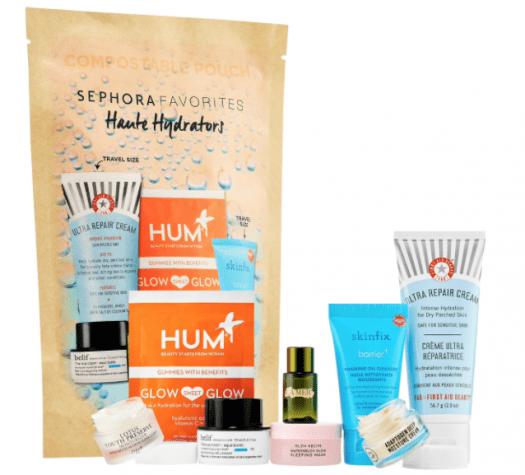 SEPHORA Favorites – Haute Hydrators Kit – On Sale Now