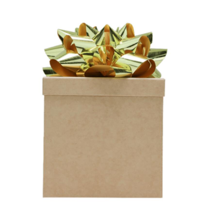 Proozy January Lifestyle Mystery Box