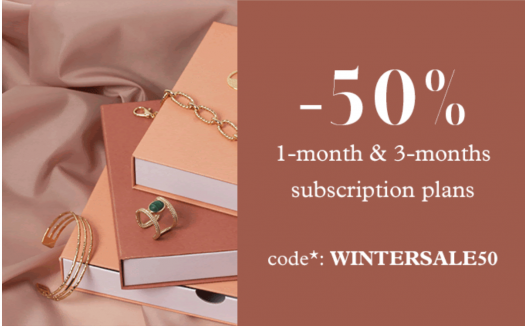 Emma & Chloe Coupon Code – Save 50% on Subscriptions!