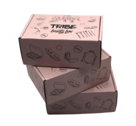 Tribe Beauty Box February 2020 Spoilers #1 - #5