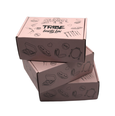 Tribe Beauty Box June 2020 FULL Spoilers