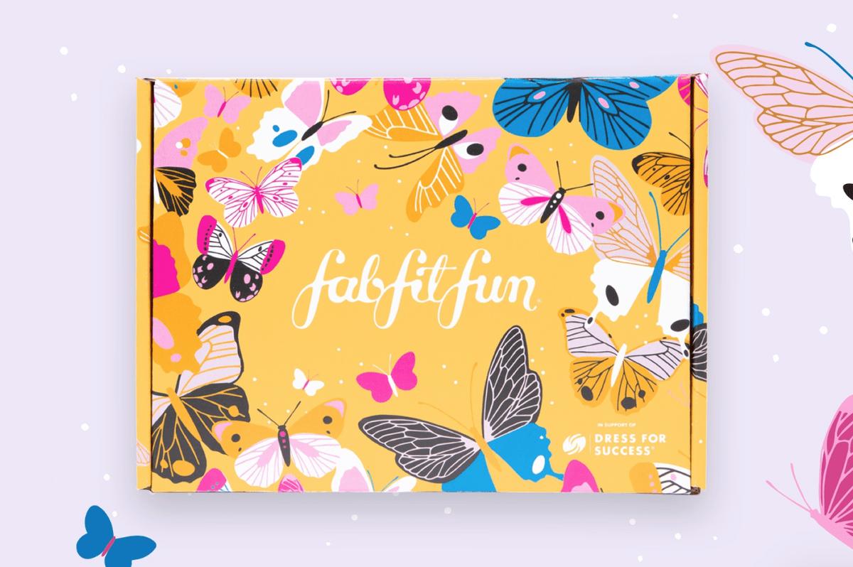 FabFitFun Spring 2020 Spoilers #1 – #3
