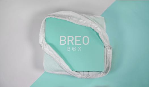 Breo Box Summer 2020 Spoiler #1