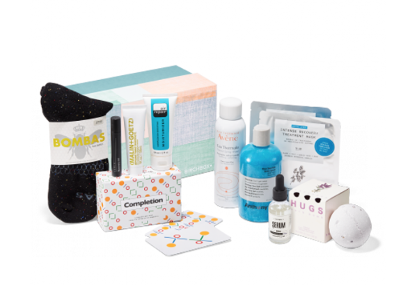 Birchbox Grooming You-Time Limited Edition Box + Coupon Code!