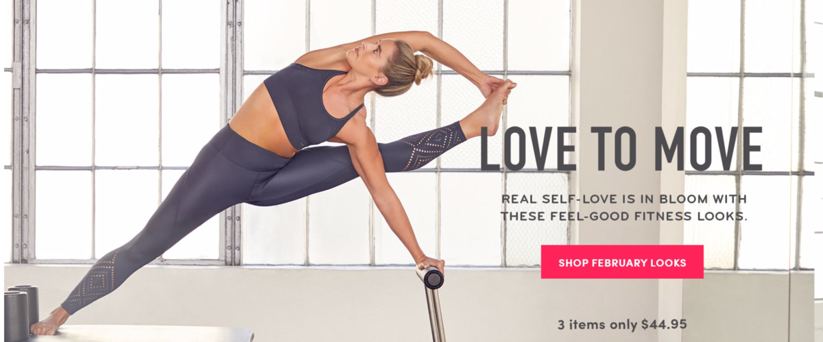 Ellie Women's Fitness Subscription Box – February 2020 Reveal + Coupon Code!