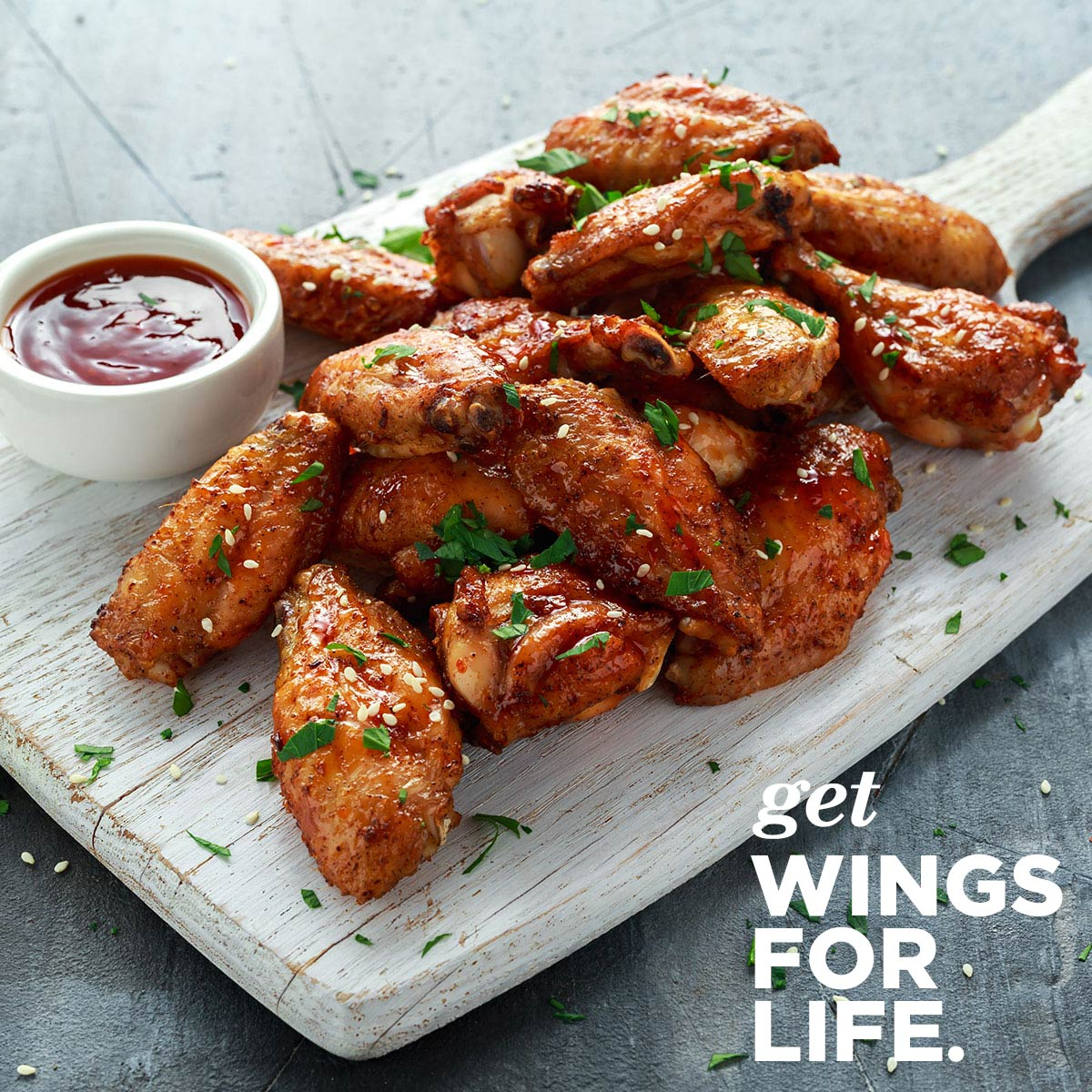 ButcherBox – Free Wings for Life!