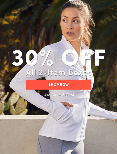 Ellie Coupon Code – Save 30% Off Two Item Boxes