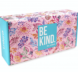 We have an update on billing for the Winter Be Kind by Ellen Box.