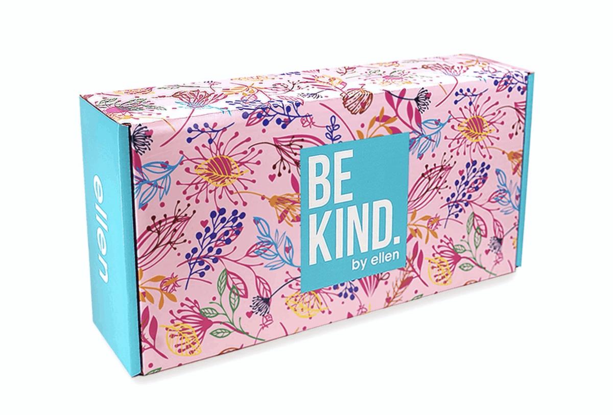 Be Kind by Ellen Box – Billing Update